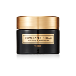 AHC Prime Expert Night Cream 50ml korean cosmetic skincare shop malaysia singapore indonesia