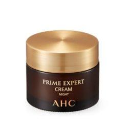 AHC Prime Expert Night Cream 50ml malaysia