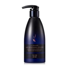 AHC Professional Hair Refreshing Shampoo 500ml korean cosmetic skincare shop malaysia singapore indonesia