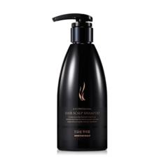 AHC Professional Hair Scalp Shampoo 500ml korean cosmetic skincare shop malaysia singapore indonesia