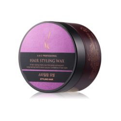 AHC Professional Hair Styling Wax 100ml korean cosmetic skincare shop malaysia singapore indonesia
