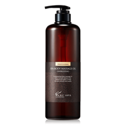 AHC Professional SPA Body Massage Oil 1000ml korean cosmetic skincare shop malaysia singapore indonesia