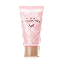 AHC Radiance Gommage Peeling Gel 30ml korean cosmetic skincare shop malaysia singapore indonesia