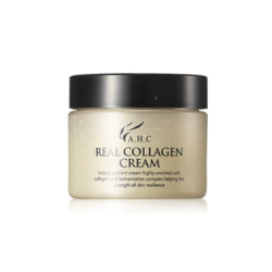 AHC Real Collagen Cream 50ml korean cosmetic skincare shop malaysia singapore indonesia