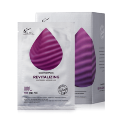 AHC Revitalizing Essential Mask 25g x 25ea korean cosmetic skincare shop malaysia singapore indonesia