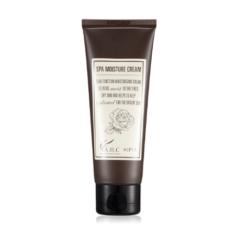 AHC SPA Moisture Cream 100ml korean cosmetic skincare shop malaysia singapore indonesia