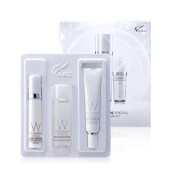 AHC Whitening Special Gen SkinCare Set 50ml korean cosmetic skincare shop malaysia singapore indonesia