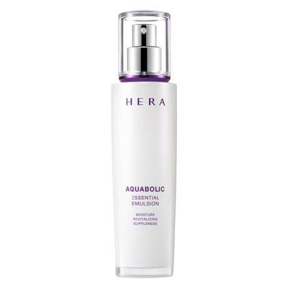 Hera Aquabolic Moisturizing Essential Emulsion Price Malaysia Singapore Australia India