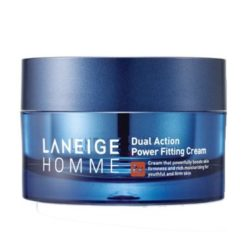 Laneige Homme Dual Action Power Fitting Cream Price Malaysia Thailand Singapore China