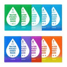 Laneige Water Pocket Sheet Mask Price Malaysia Canada China England