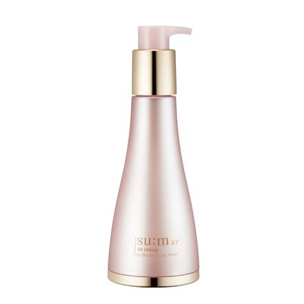 SUM37 All Rise Up In Bloom Body Wash korean cosmetic bodyhair product online shop malaysia usa australia