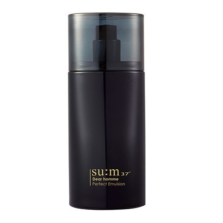 SUM37 Dear Homme Perfect Emulsion korean cosmetic men skincare product online shop malaysia japan macau
