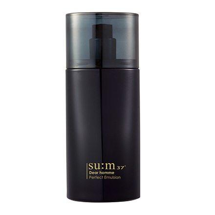 SUM37 Dear Homme Perfect Emulsion korean cosmetic men skincare product online shop malaysia japan macau