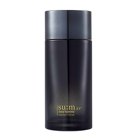 SUM37 Dear Homme Perfect Toner korean cosmetic men skincare product online shop malaysia japan macau