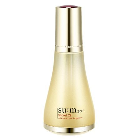 SUM37 Secret Oil korean cosmetic skincare product online shop malaysia thailand nepal