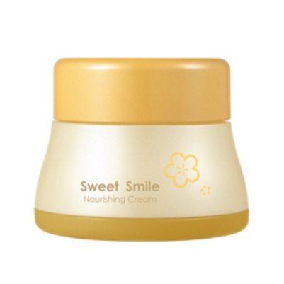 SUM37 Sweet Smile Nourishing Cream korean cosmetic skincare product online shop malaysia thailand nepal