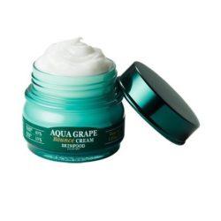 Skinfood Aqua Grape Bounce Cream 63ml korean cosmetic skincare shop malaysia singapore indonesia