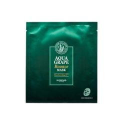 Skinfood Aqua Grape Bounce Mask 25g korean cosmetic skincare shop malaysia singapore indonesia