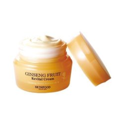 Skinfood Ginseng Fruit Revital Cream 50ml korean cosmetic skincare shop malaysia singapore indonesia