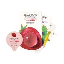 Skinfood Jelly Peau 10ml x 7 pcs korean cosmetic skincare shop malaysia singapore indonesia