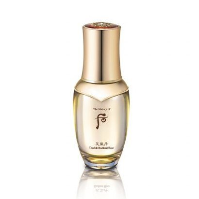 The History Of Whoo Cheongidan HwaHyun Double Radiant Base korean cosmetic makeup product online shop malaysia india singapore