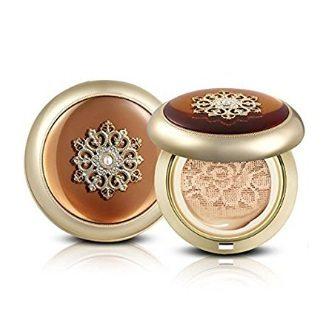 The History Of Whoo Cheongidan HwaHyun Radiant Essence Cushion korean cosmetic makeup product online shop malaysia india singapore