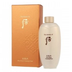 The History Of Whoo Cheongidan Hwahyun Cleansing Foam korean cosmetic cleanser product online shop malaysia italy finland