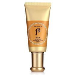 The History Of Whoo Gongjinhyang Jin Hae Yoon Wrinkle Sun Cream korean cosmetic skincare product online shop malaysia france austria