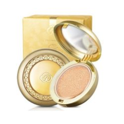 The History Of Whoo Gongjinhyang Mi Luxury Golden Cushion korean cosmetic makeup product online shop malaysia india singapore