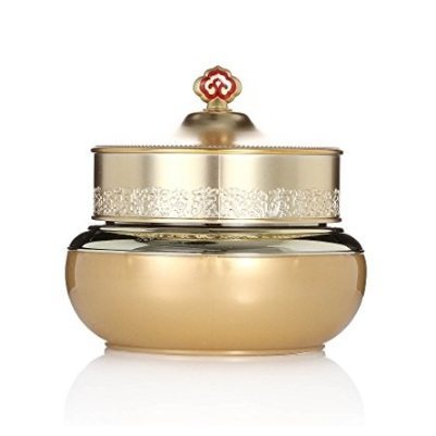 The History Of Whoo Gongjinhyang Nok Yong Massage Cream korean cosmetic skincare product online shop malaysia france austria