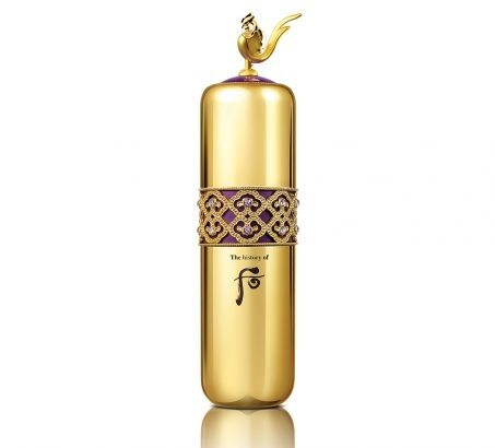 The History Of Whoo Hwanyu Signature Ampoule korean cosmetic skincare product online shop malaysia france austria