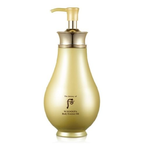 The History Of Whoo WhooSpa Body Essence Oil korean cosmetic skincare body hair product online shop malaysia thailand macau