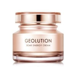 Tony Moly Geolution Bear Energy Cream korean cosmetic skincare product online shop malaysia italy germany