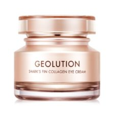 Tony Moly Geolution Shark's Fin Collagen Eye Cream korean cosmetic skincare product online shop malaysia italy germany