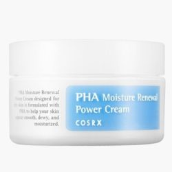 Cosrx PHA Moisture Renewal Power Cream korean cosmetic skincare malaysia philippine brunei