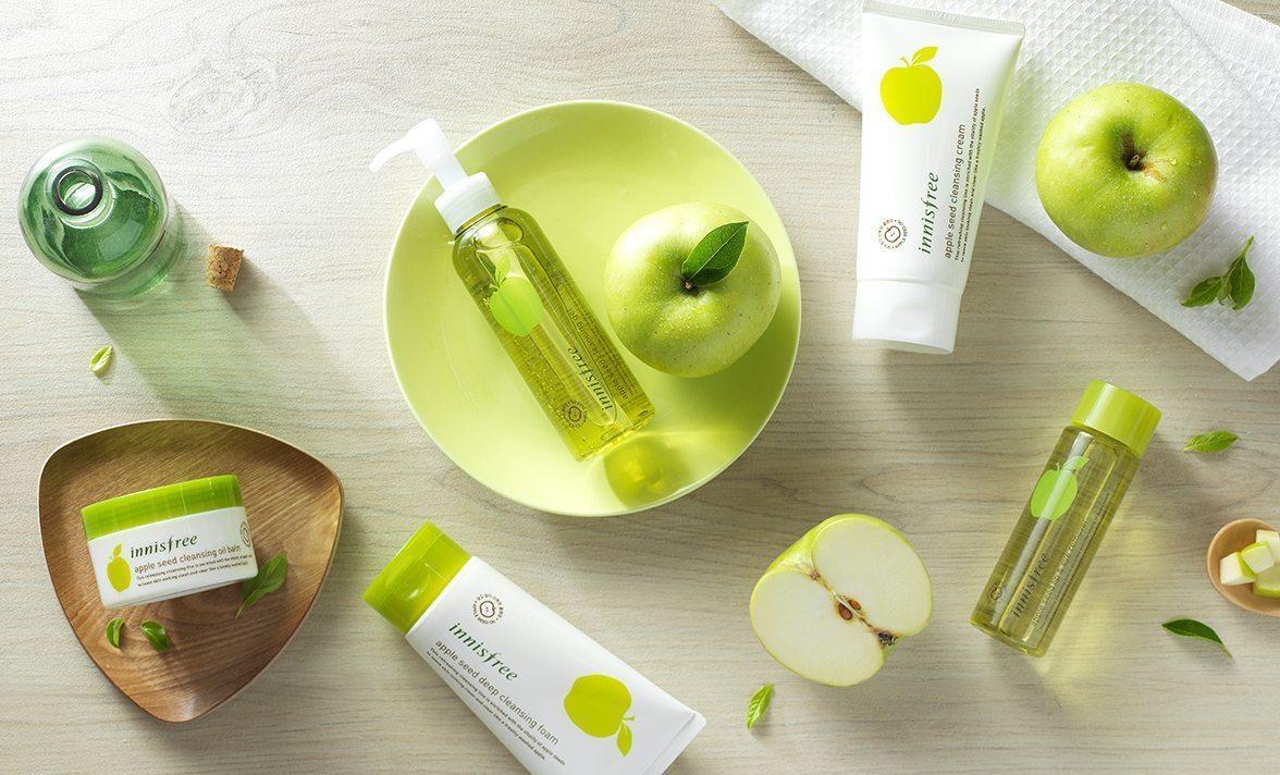 Innisfree Apple Seed Lip and Eye Remover Tissue Price Malaysia Turkey Monocco Myanmar5
