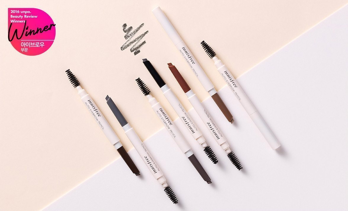 Innisfree Auto Eyebrow Pencil Price Malaysia Thailand Indonesia Singapore3