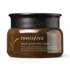 Innisfree Black Green Tea Mask Price Malaysia Turkey Indonesia Brunei
