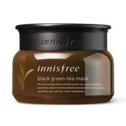 Innisfree Black Green Tea Mask Price Malaysia Turkey Indonesia Brunei