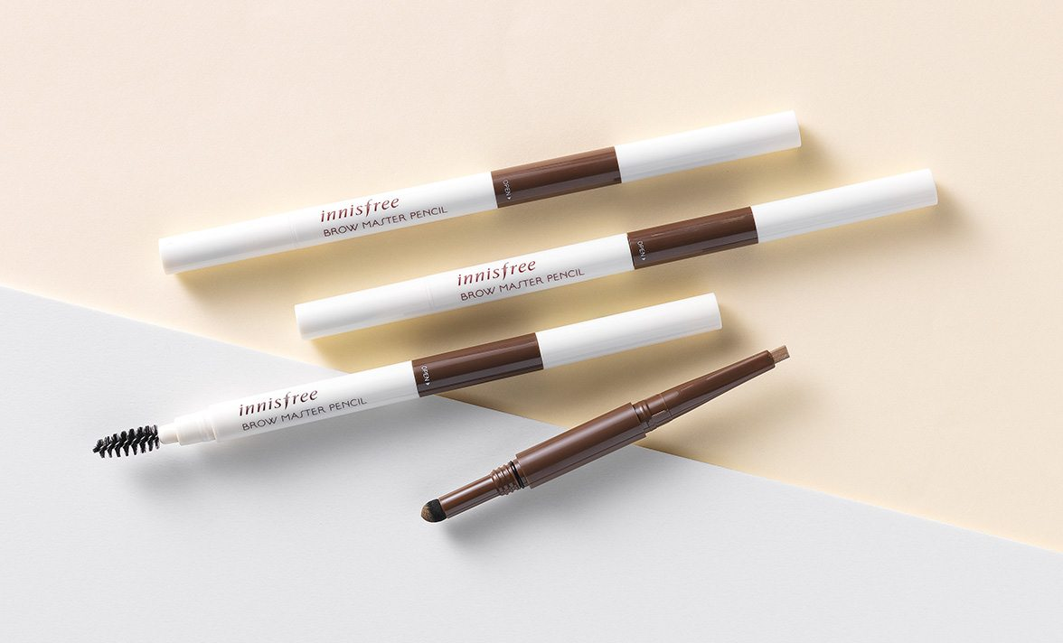 Innisfree Brow Master Pencil Price Malaysia Thailand China Singapore1