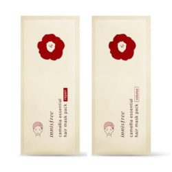 Innisfree Camellia Essential Hair Mask Pack Repair Price Malaysia Italy Brunei China