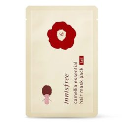Innisfree Camellia Essential Hair Mask Pack Tail Price Malaysia Japan Pakistan China