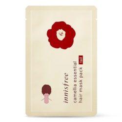 Innisfree Camellia Essential Hair Mask Pack Tail Price Malaysia Japan Pakistan China