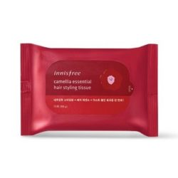 Innisfree Camellia Essential Hair Styling Tissue Price Malaysia Thailand Singapore China