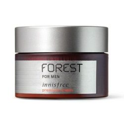 Innisfree Forest For Men Premium Cream Price Malaysia Thailand Taiwan China5