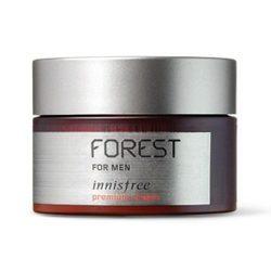 Innisfree Forest For Men Premium Cream Price Malaysia Thailand Taiwan China5