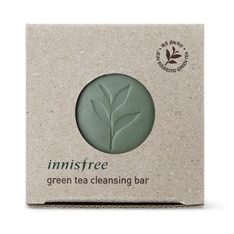 Innisfree Green Tea Cleansing Bar Price Malaysia Turkey Brunei Italy