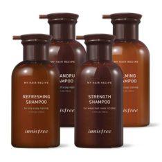 Innisfree My Hair Recipe Shampoo Price Malaysia Indonesia Canada China2