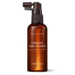 Innisfree My Hair Recipe Strength Tonic Essence Price Malaysia Japan India China