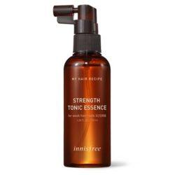 Innisfree My Hair Recipe Strength Tonic Essence Price Malaysia Japan India China